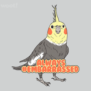 Woot!: Birdmoji