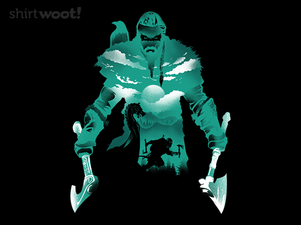 Woot!: Beyond Gods