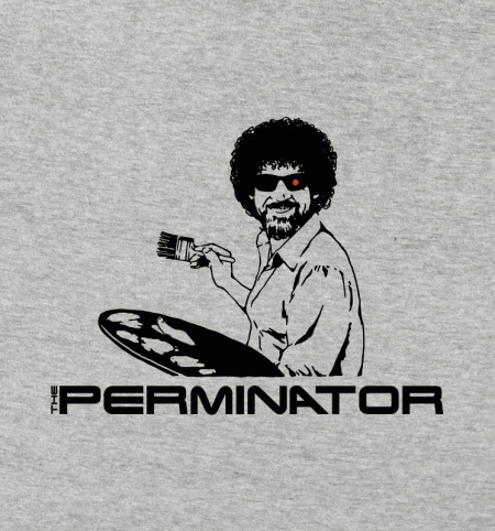 BustedTees: The Perminator