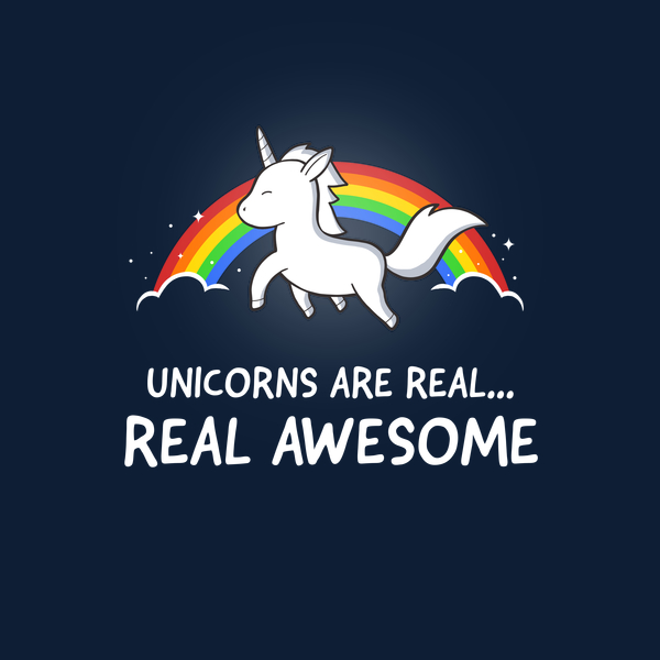 NeatoShop: Unicorns are real awesome