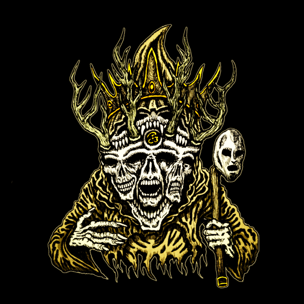 NeatoShop: King in Yellow Trifaccia