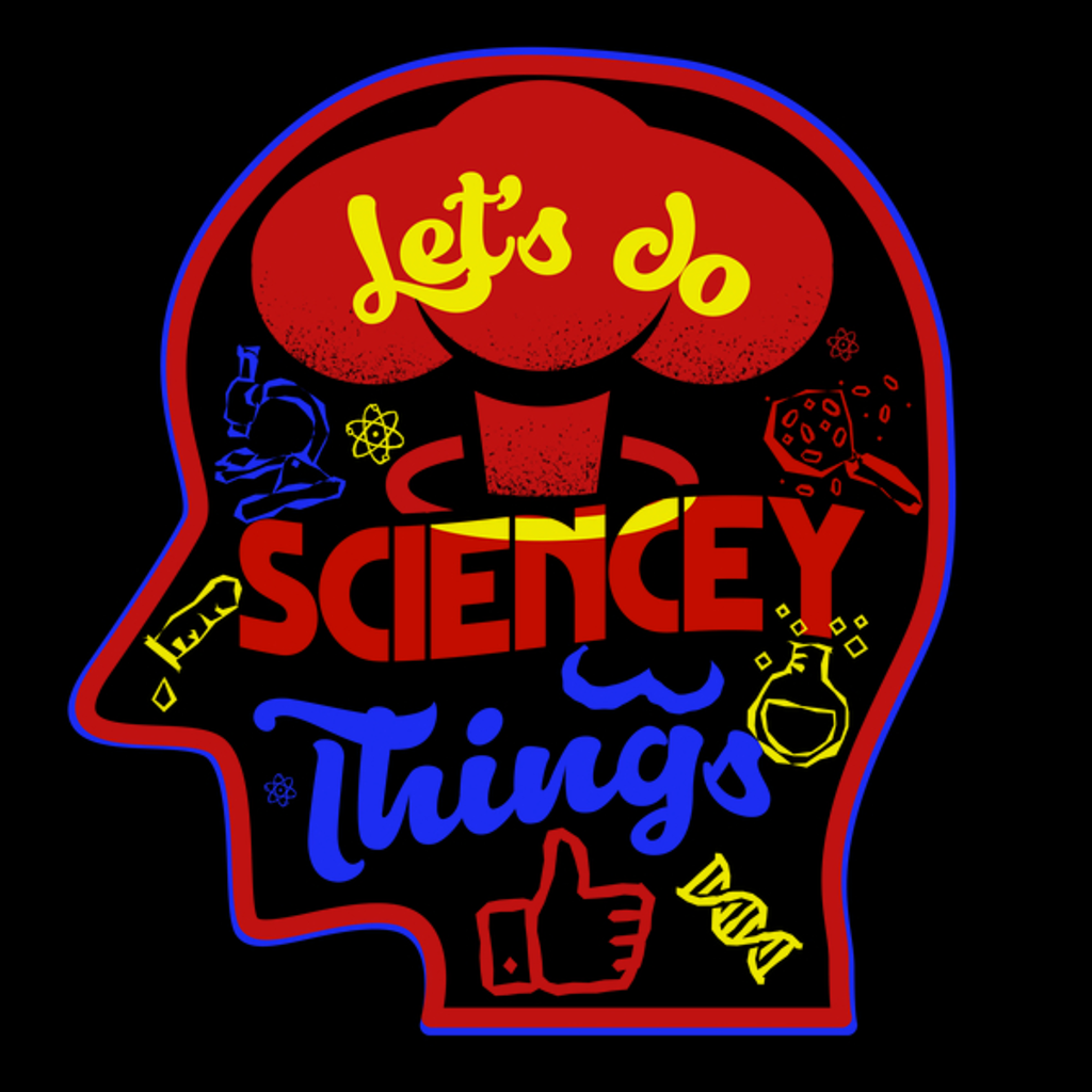 NeatoShop: Let's Do Sciencey Things
