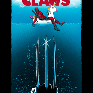 Qwertee: Claws
