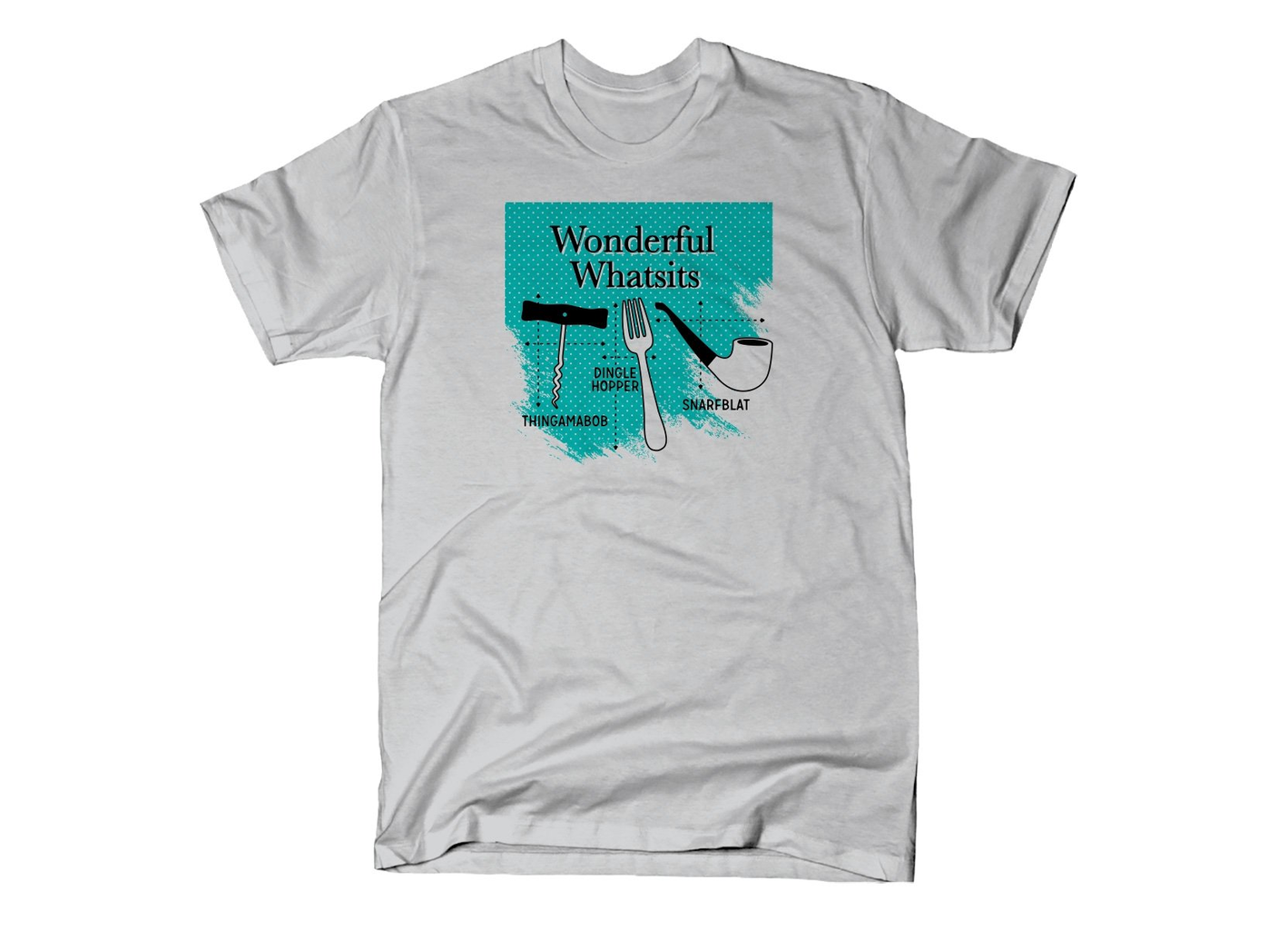 SnorgTees: Wonderful Whatsits