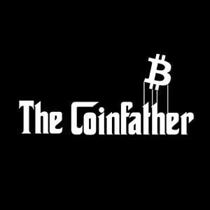BustedTees: The Coinfather