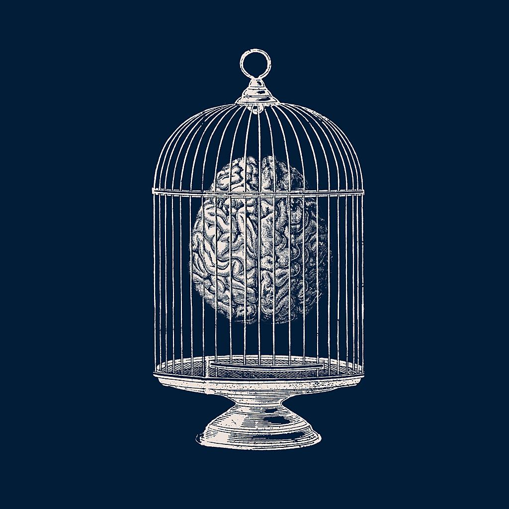 TeeTee: Free my mind