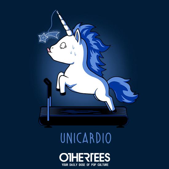 OtherTees: Unicardio!
