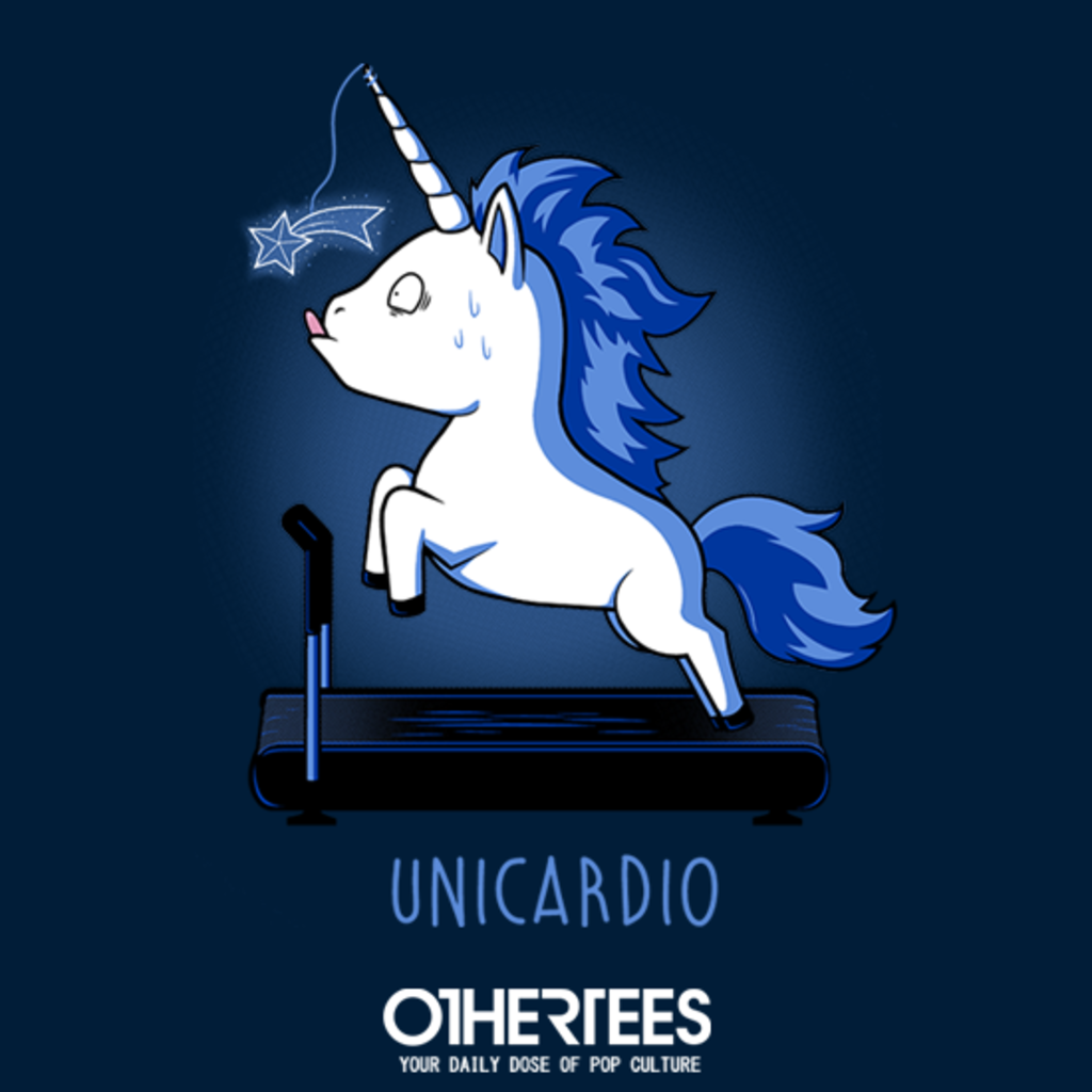 OtherTees: Unicardio!