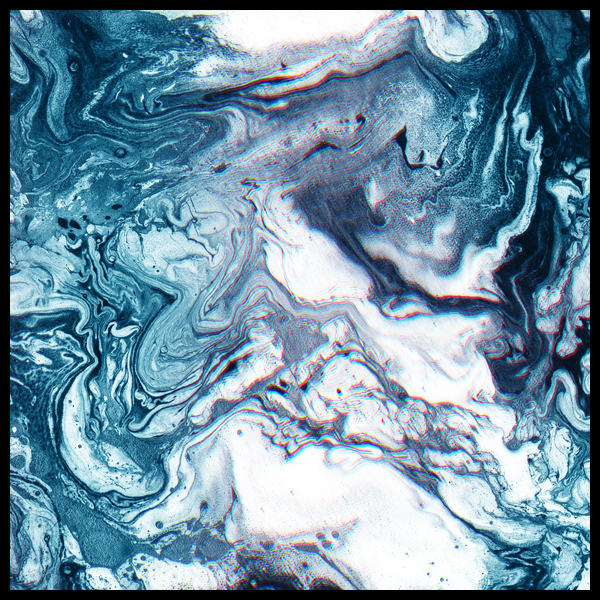 NeatoShop: Real Marble Glitch Pattern