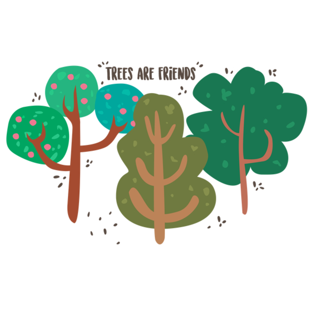 NeatoShop: Trees are Friends