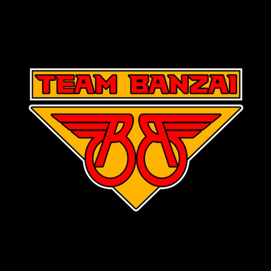 NeatoShop: B. team wing logo