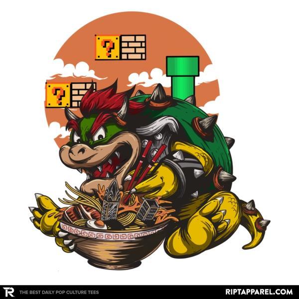 Ript: Super Ramen Eater