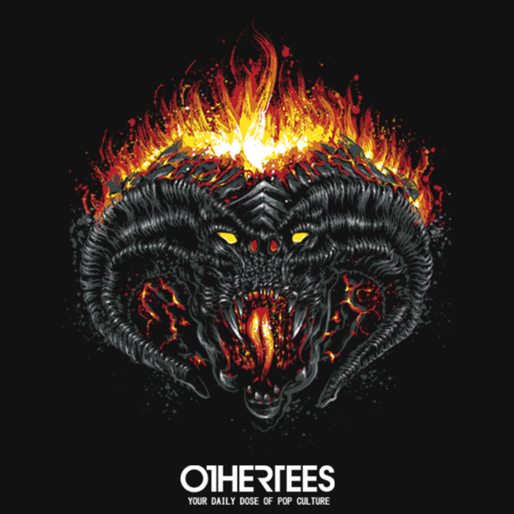 OtherTees: Demon of Morgoth
