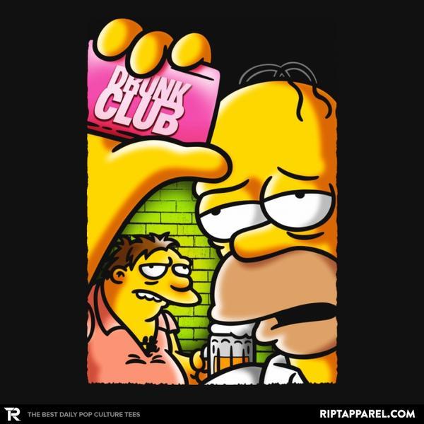 Ript: Drunk Club