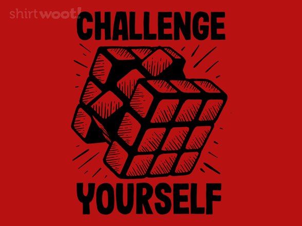Woot!: 80's Challenge