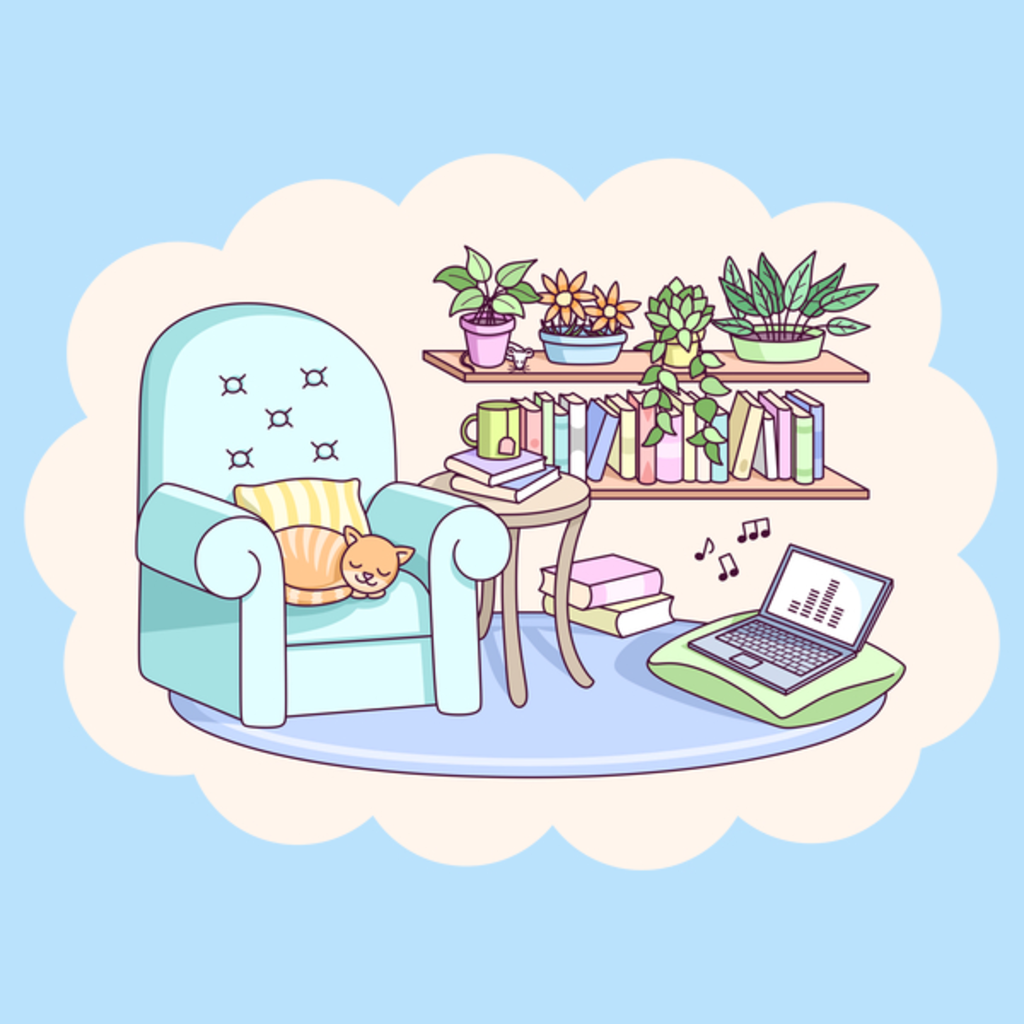 NeatoShop: Happy Place