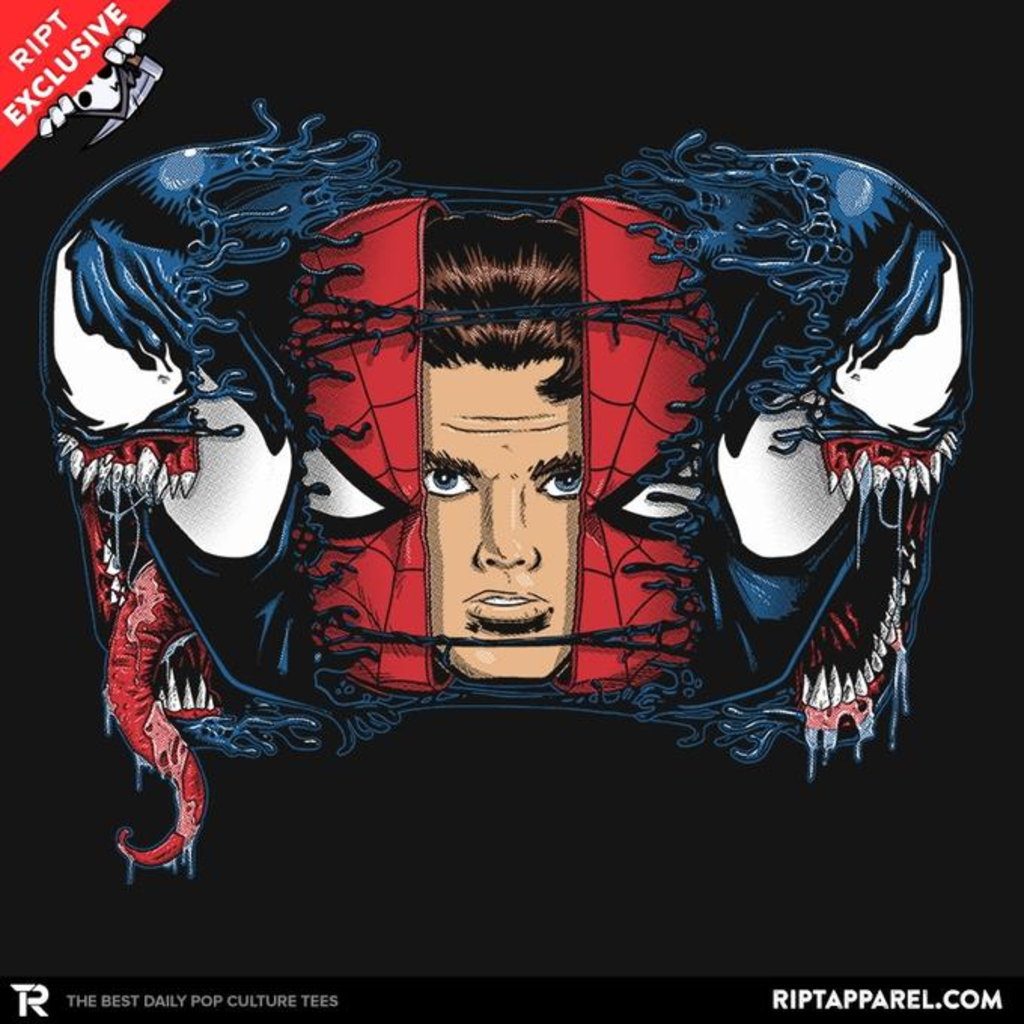 Ript: Spiders and Symbiotes