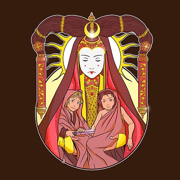 NeatoShop: The Queen's forbidden love