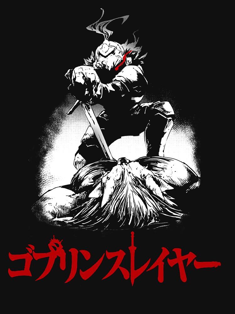 RedBubble: Goblin Slayer