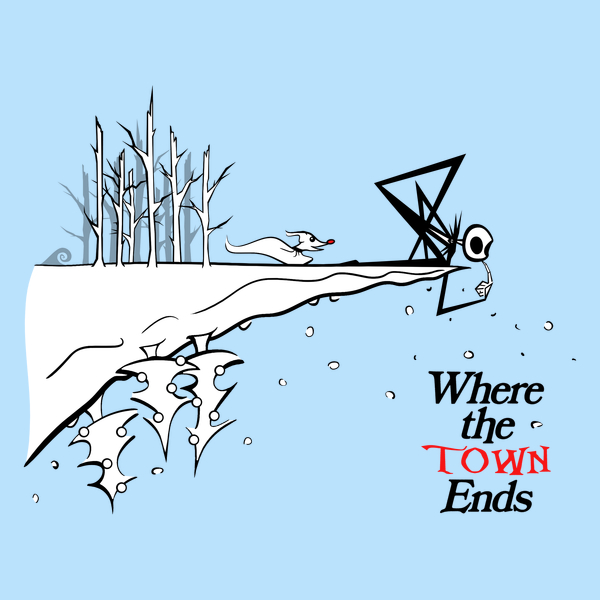 NeatoShop: Where The Town Ends