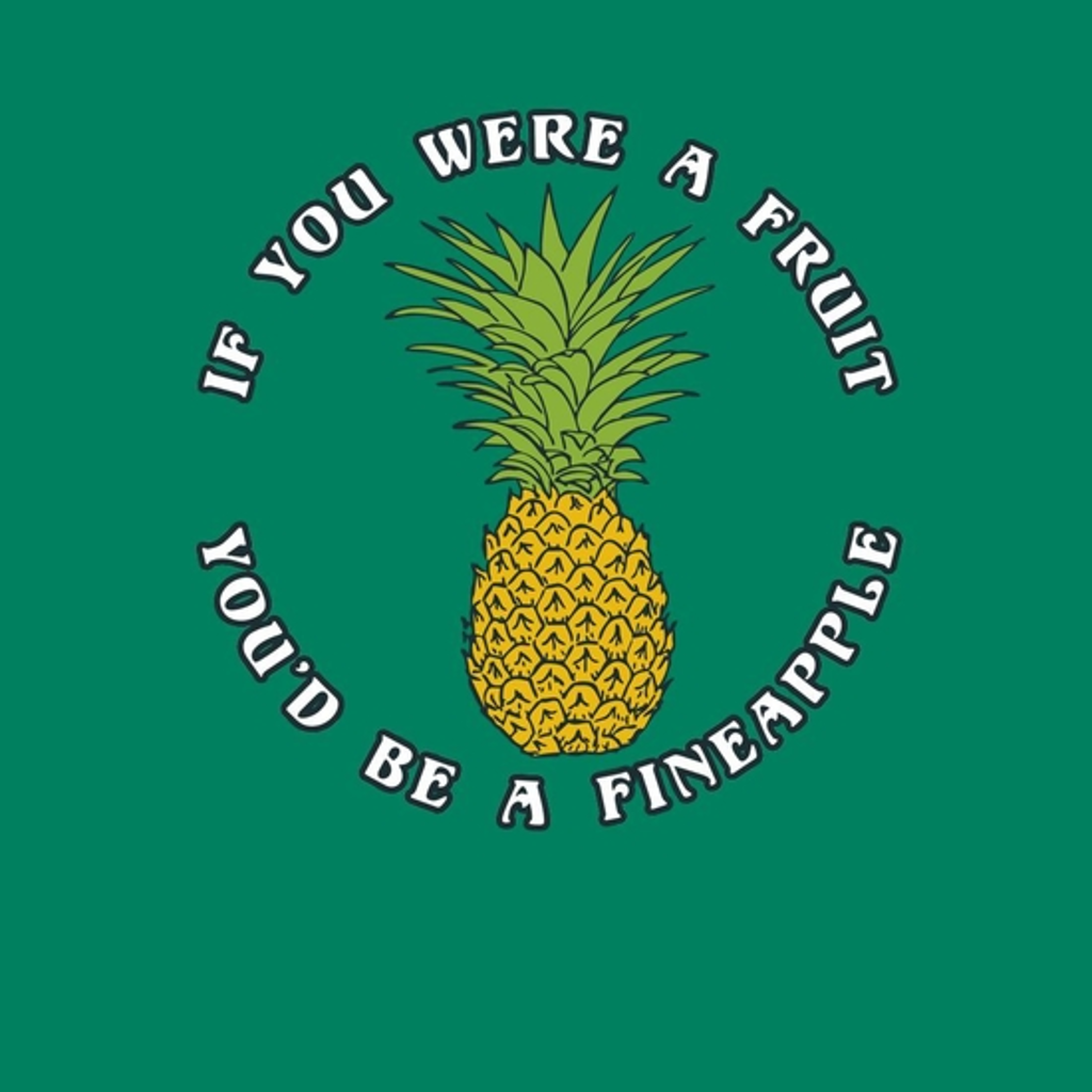 BustedTees: Fineapple