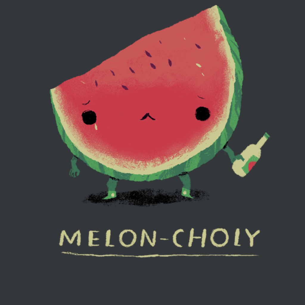 NeatoShop: melon-choly