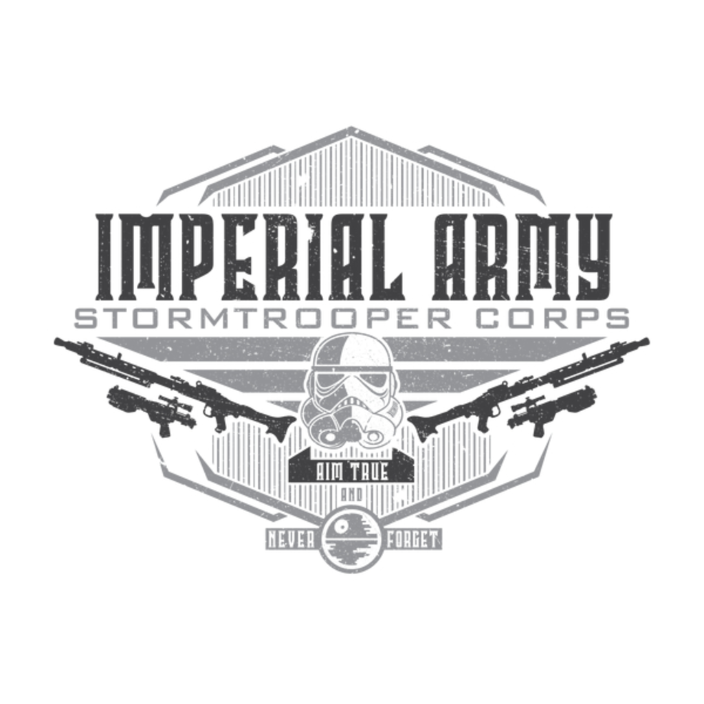 NeatoShop: Imperial Army