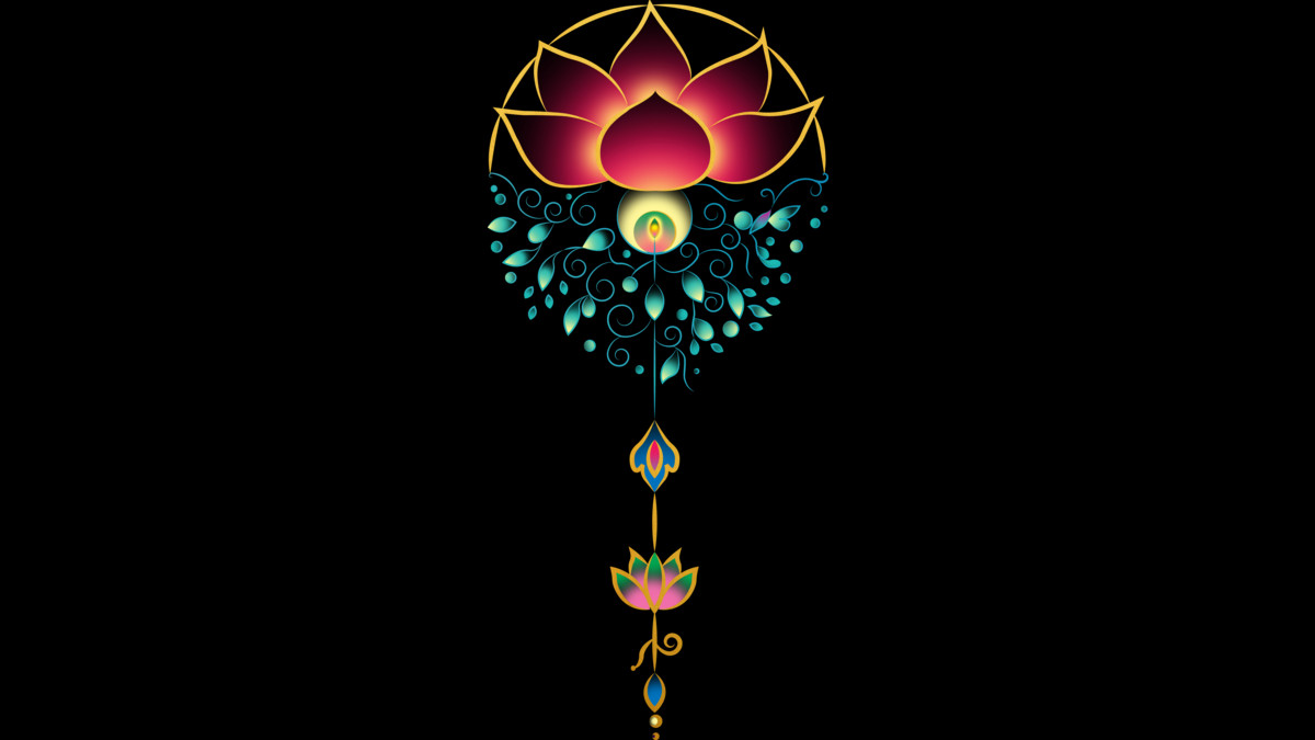 Design by Humans: Lotus
