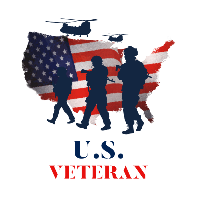 TeePublic: Veterans Day