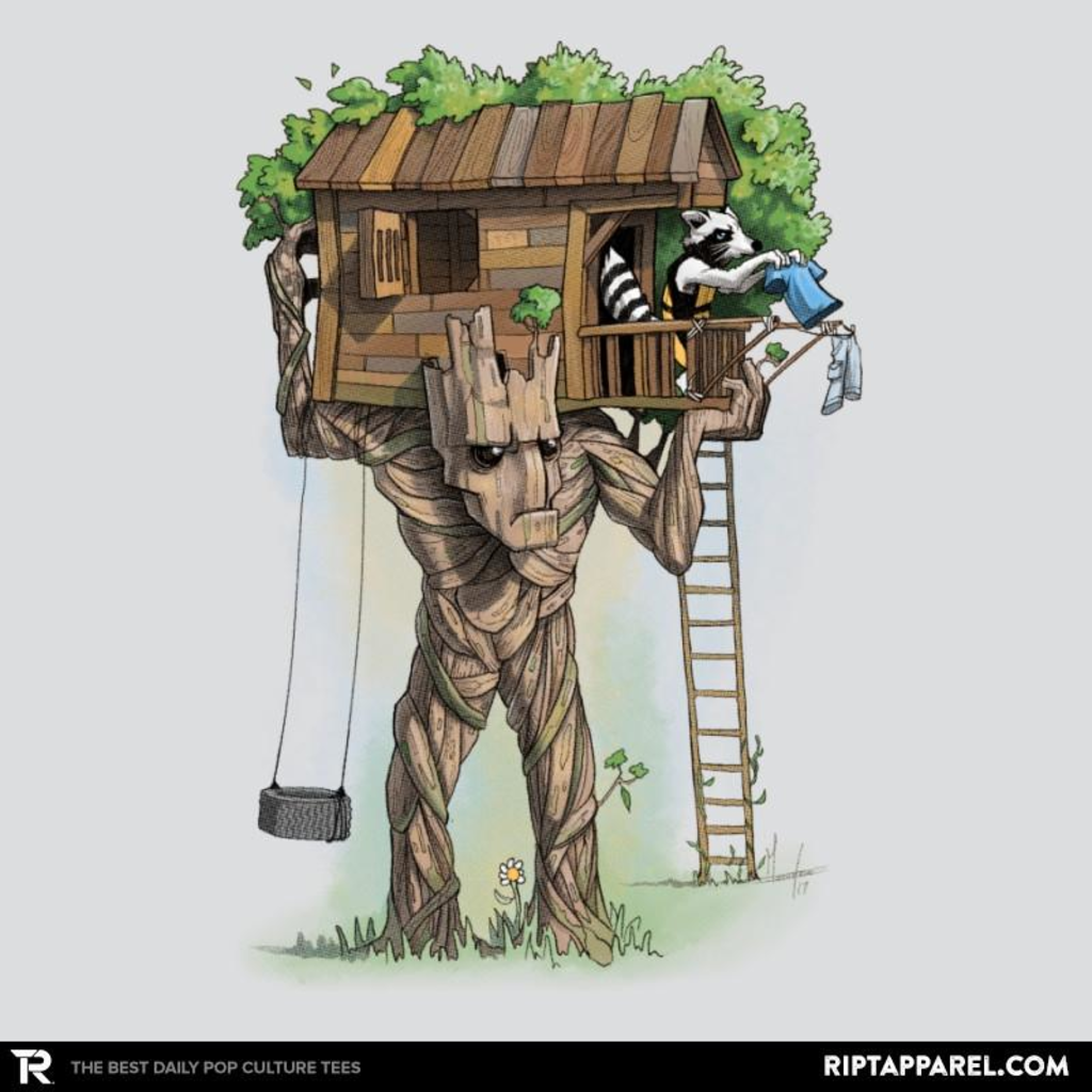Ript: Rocket Treehouse