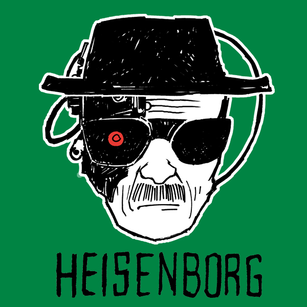 GraphicLab: HeisenBorg