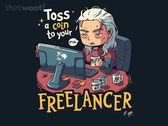 Woot!: Freelancer of Blaviken