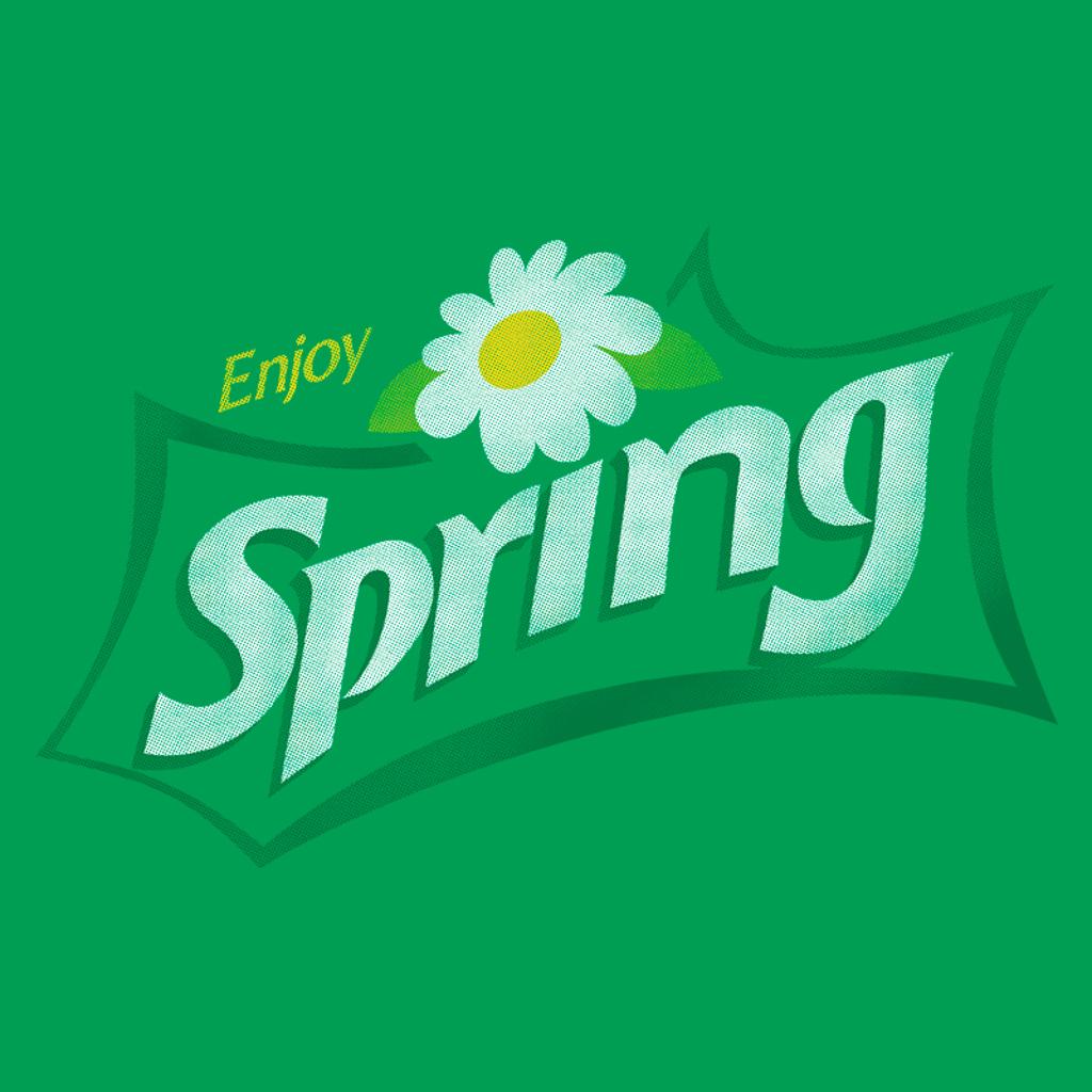 Pampling: Enjoy Spring