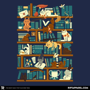 Ript: Library Magic School