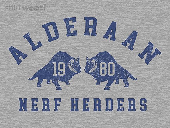 Woot!: Team Nerf Herders
