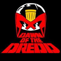 EnTeeTee: Dawn of the Dredd (reprint)