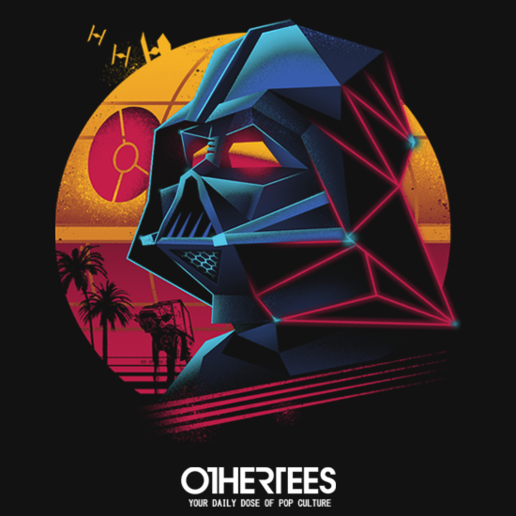 OtherTees: Rad Lord