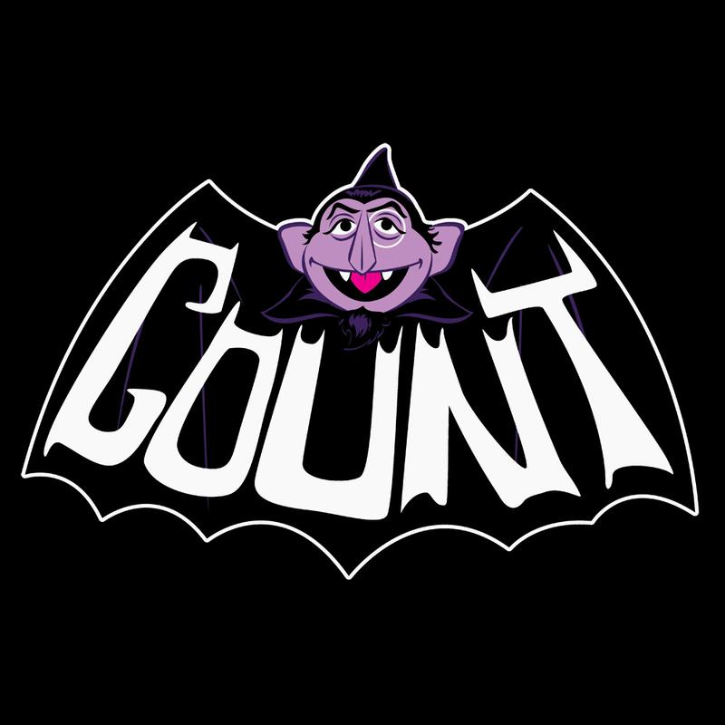 Curious Rebel: Count