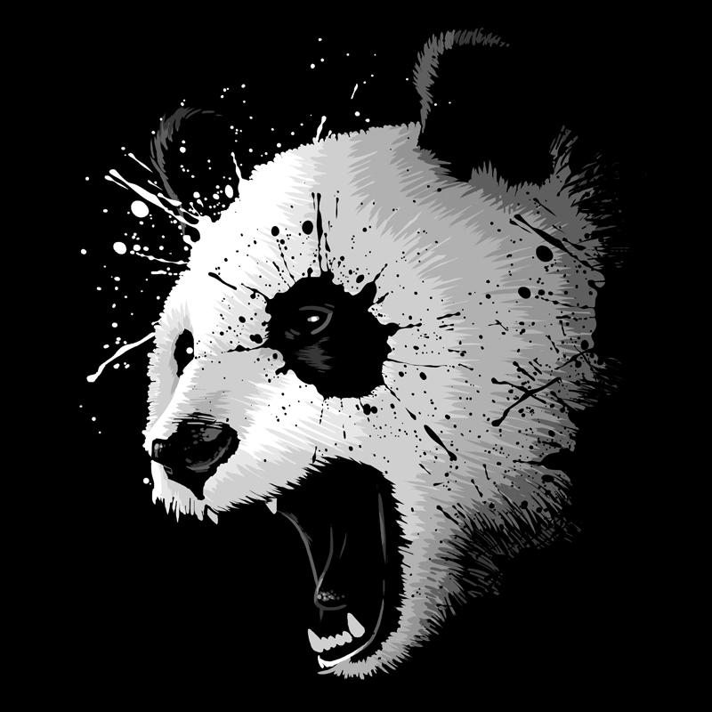 Pampling: Panda Splash