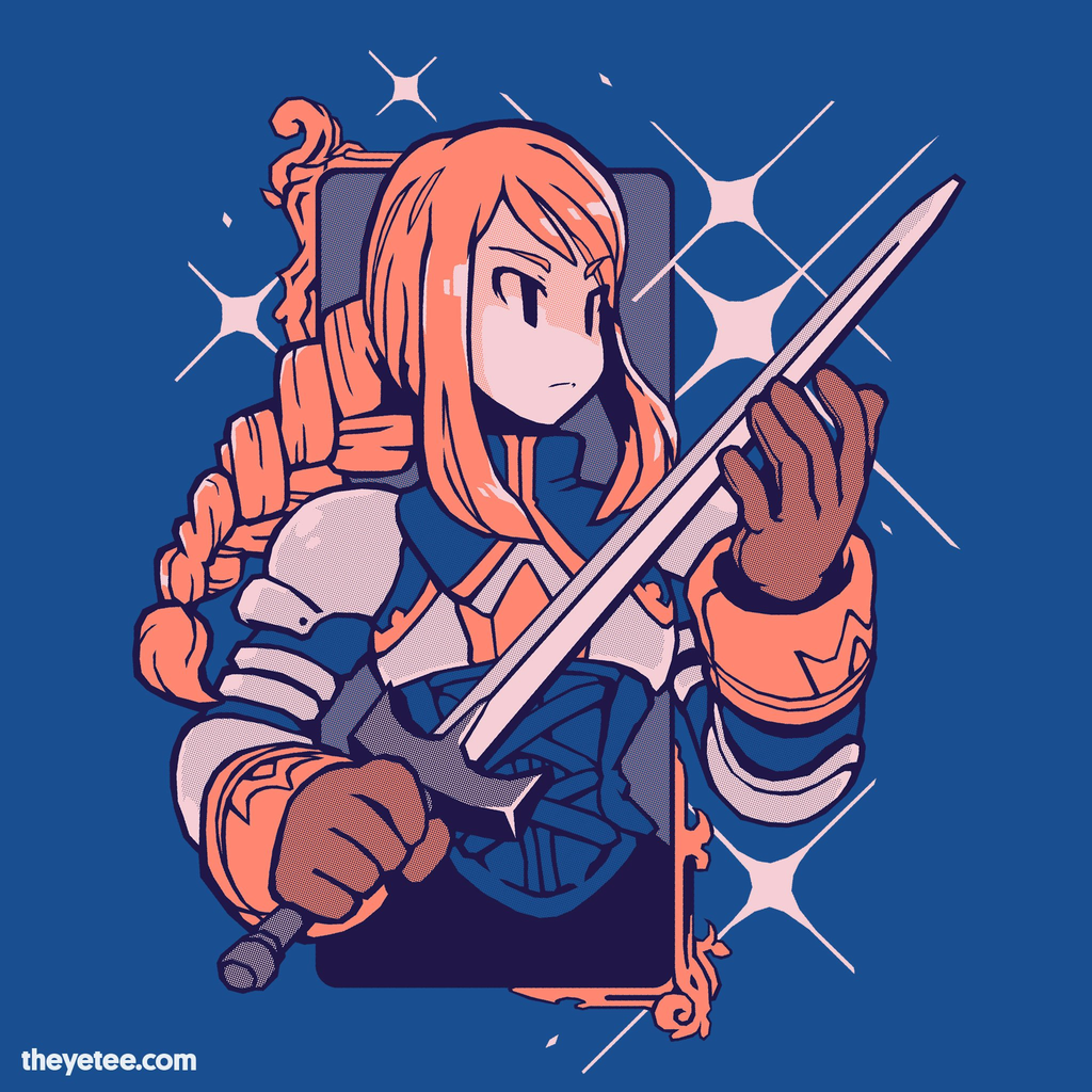 The Yetee: Pride and honor