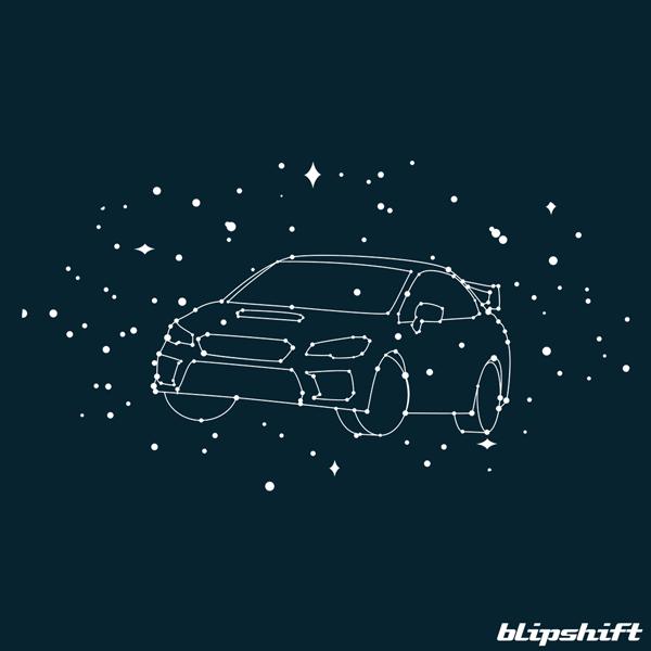 blipshift: Star Power
