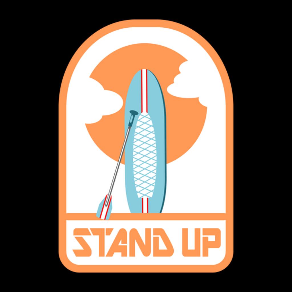 NeatoShop: Stand up paddle board