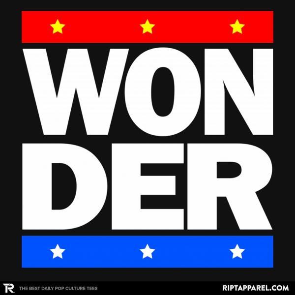 Ript: Won-DER