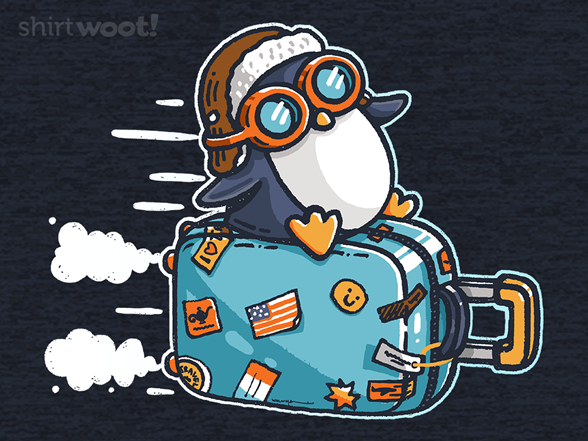 Woot!: Frequent Flyer
