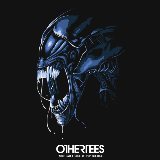 OtherTees: Queen