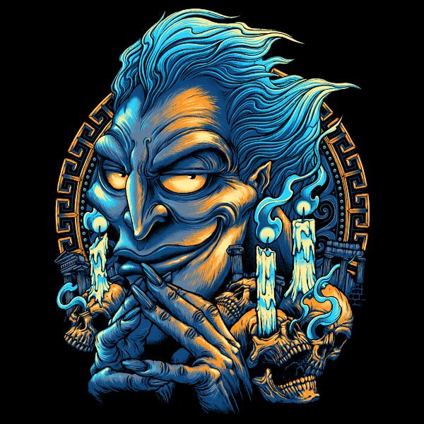 NeatoShop: King of the Underworld