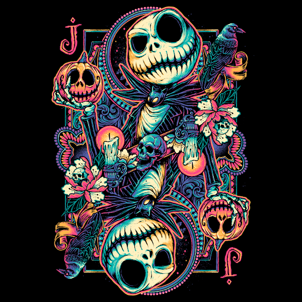 NeatoShop: Suit of Skeletons