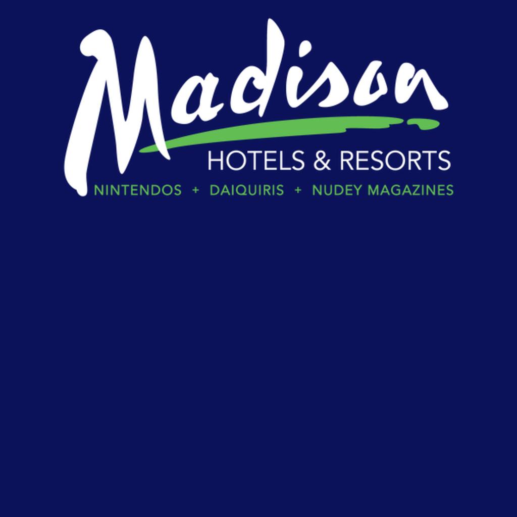 NeatoShop: Madison Hotels