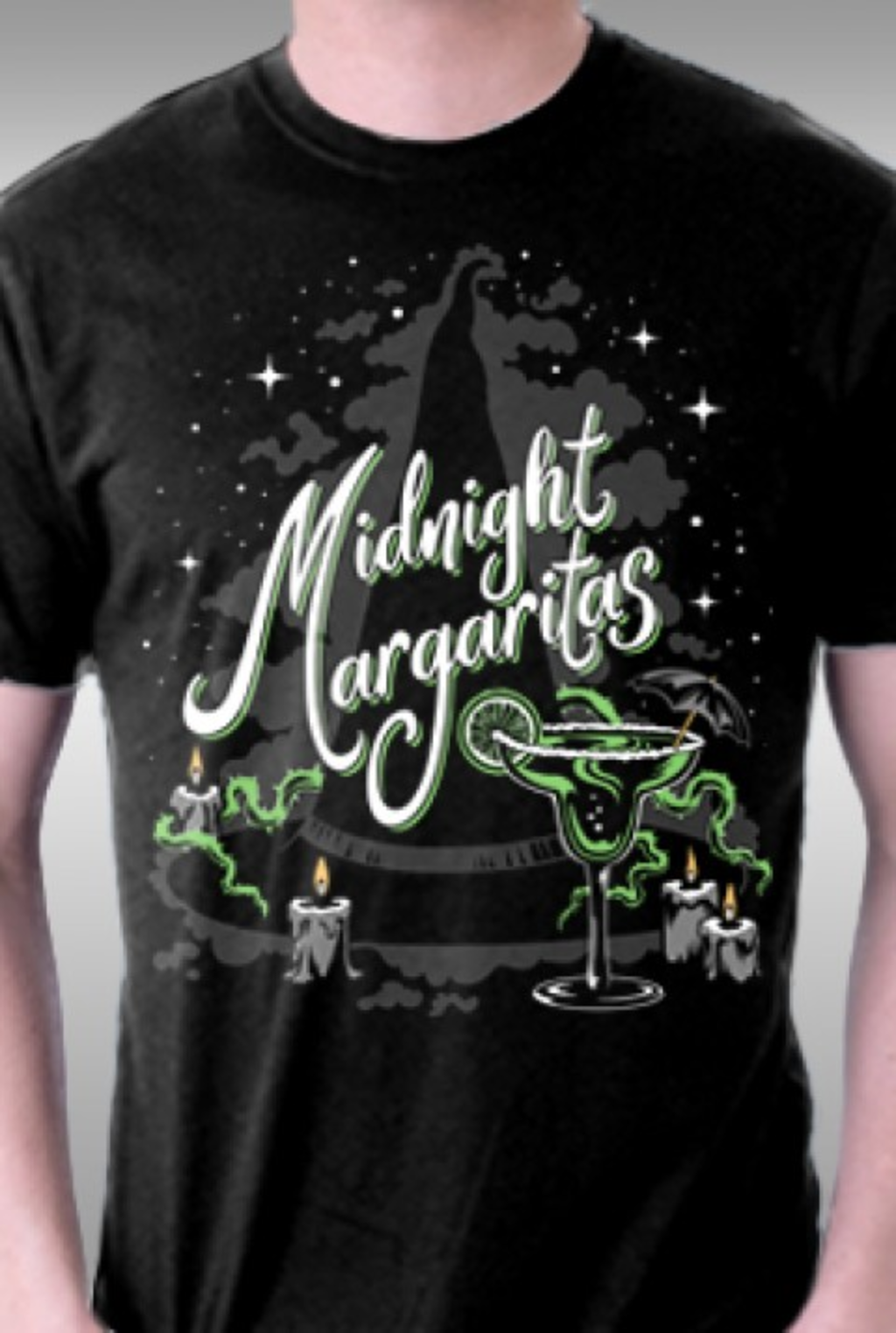 TeeFury: Midnight Margaritas