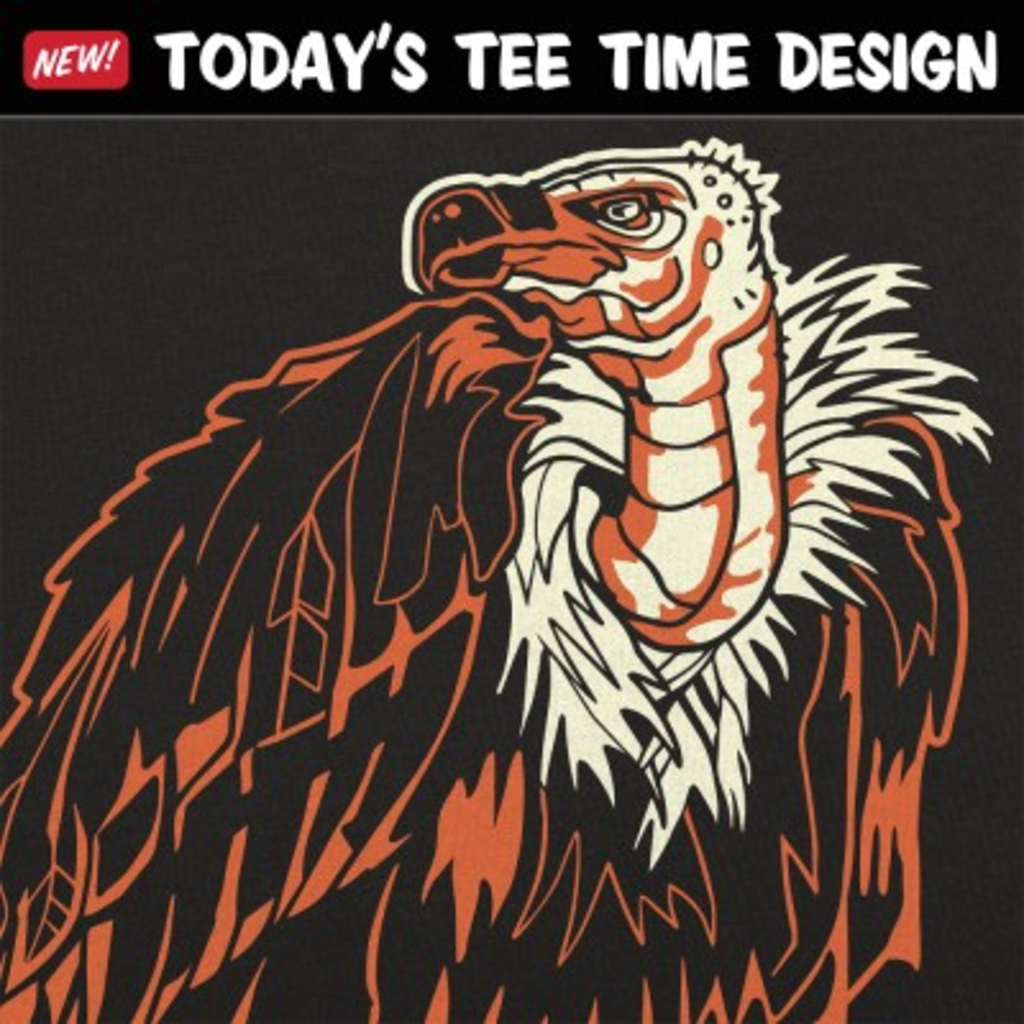 6 Dollar Shirts: Vulture